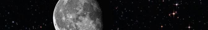 Ruta: La noche de la Luna