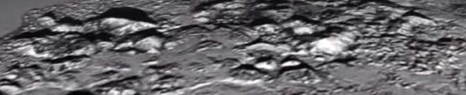 Vídeos de Plutón