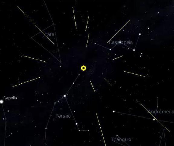 Perseidas 2020: las estrellas fugaces más espectaculares del verano