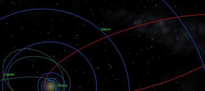 Edmond Halley y su cometa