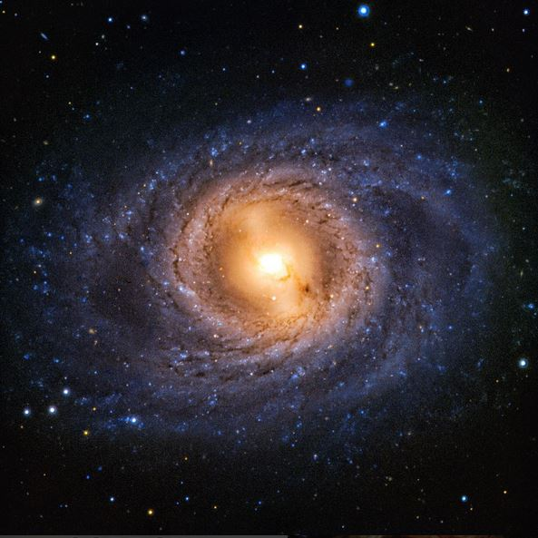 NGC3351_Hubble