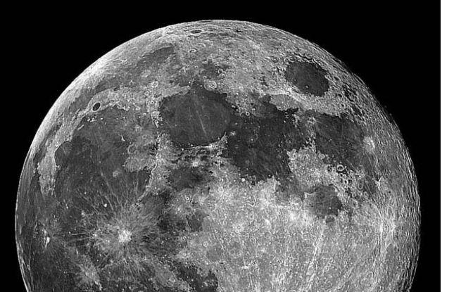 Superluna y Eclipse Total de Luna el 28 de septiembre