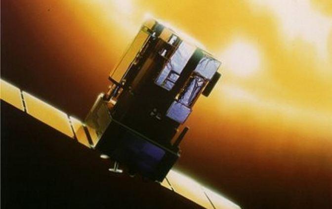 La Sonda SOHO y los 3000 cometas