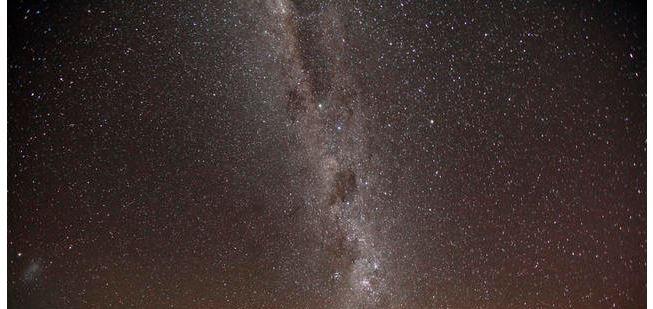 El desierto de Atacama: Miles de estrellas