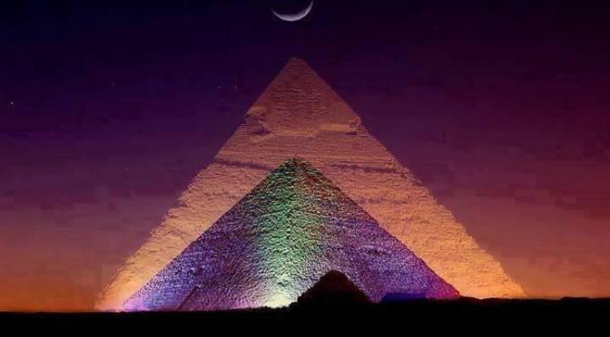 Astronomía en el antiguo Egipto