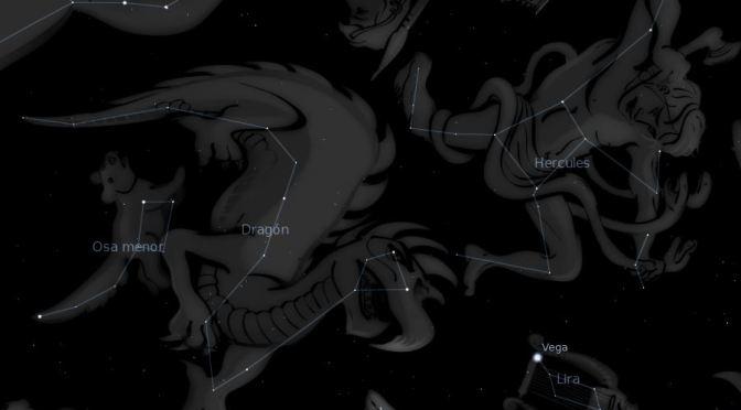Actividades Astronómicas en noviembre