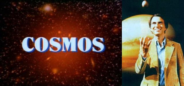 """CIENCIA, y el """"Cosmos"""" del siglo XXI: Libro gratuito por el 40 aniversario de la serie COSMOS"""
