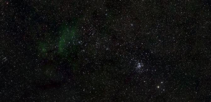 Nuestra galaxia en 46.000 millones de píxeles