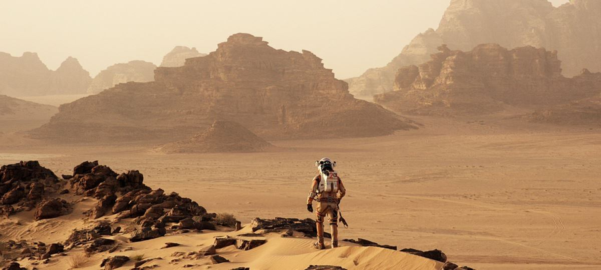 ¿Por qué es importante investigar Marte?