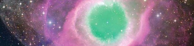 La más hermosa de las nebulosas: Nebulosa de la Hélice
