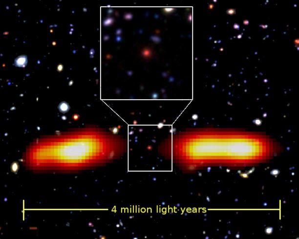 radiogalaxi