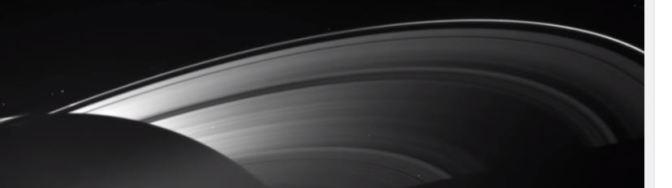 Outer Space: Saturno y Júpiter