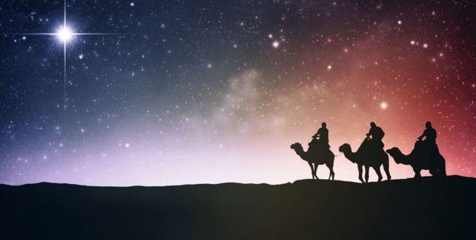 ¿Existió la estrella de Belén? 5 teorías