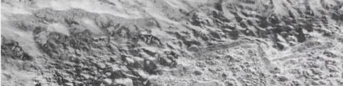 Nuevas imágenes impresionantes de Plutón