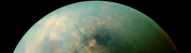 Titán: otro mundo