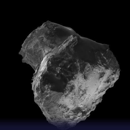 Misión Rosetta