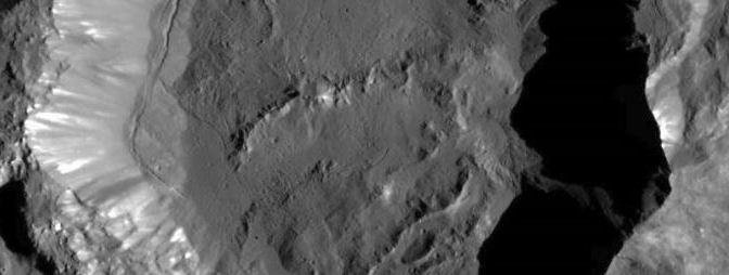 Nuevos detalles de Ceres