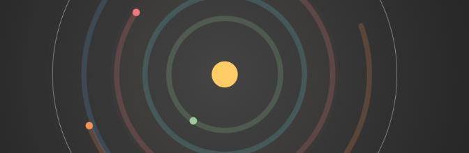 Distancias Interplanetarias La Unidad Astronomica Universo Blog