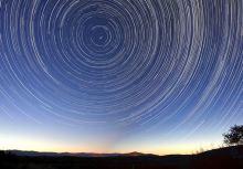 estrellas trazas