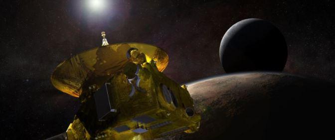 Observando a JR1 1994, un objeto del cinturón de Kuiper