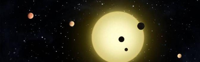 La misión Kepler verifica 1284 nuevos exoplanetas