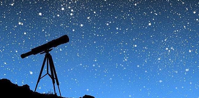 Este verano…descubre tu telescopio con nosotros