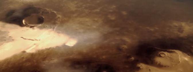 Viajando por Marte: Mars Express
