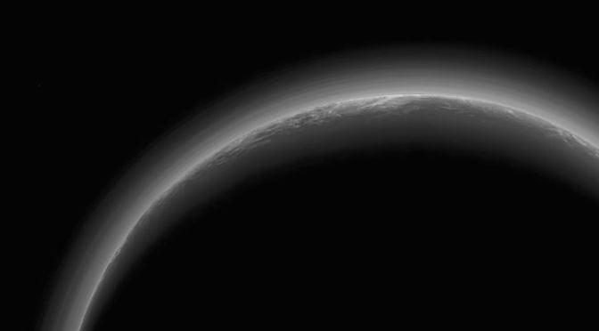 Desvelando más secretos de Plutón