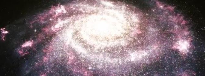 Starburst: Galaxias de estallido estelar