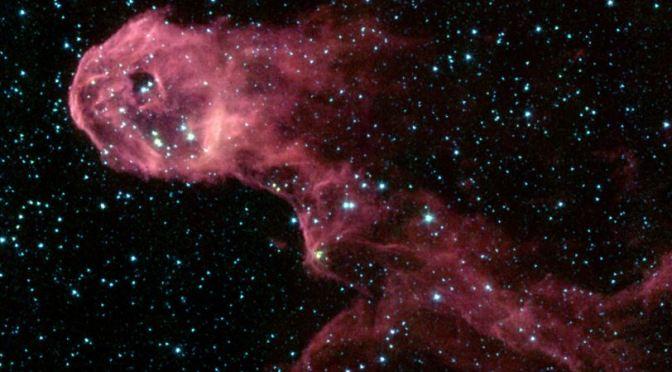 IC 1396 la gran nebulosa de Cefeo