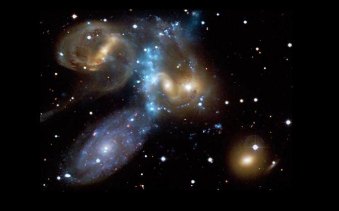 Resultado de imagen de El Quinteto de Stephan