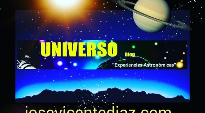 Ilustraciones Universo Blog