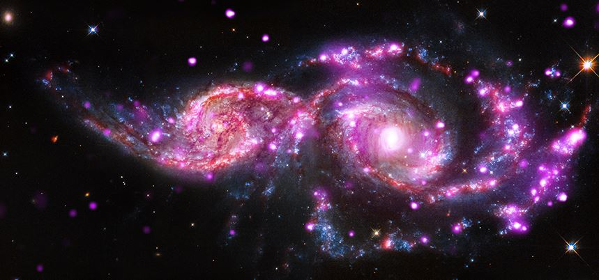 colision-galaxias