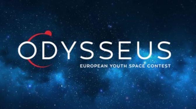 Concurso ODYSSEUS II: Un reto espacial