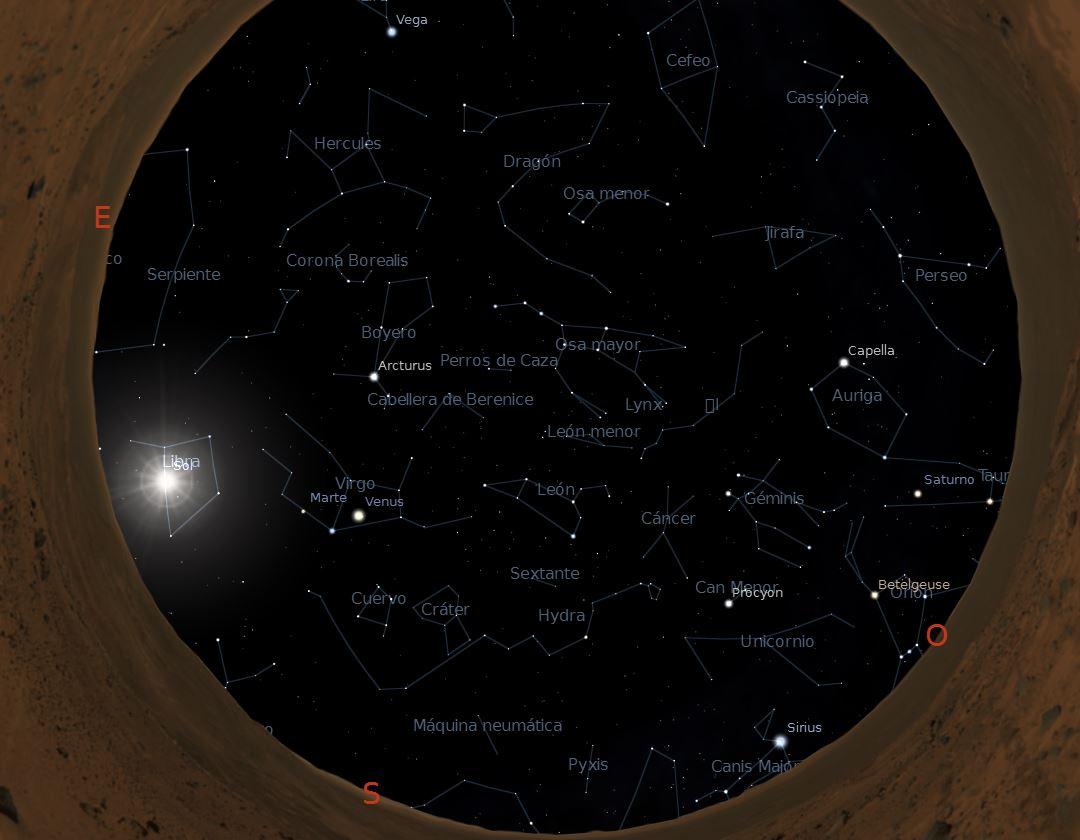esfera-celeste