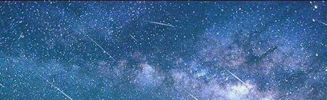 Gemínidas 2016, estrellas fugaces de diciembre