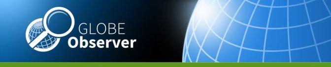 Ciudadanos Científicos: GLOBE Observer