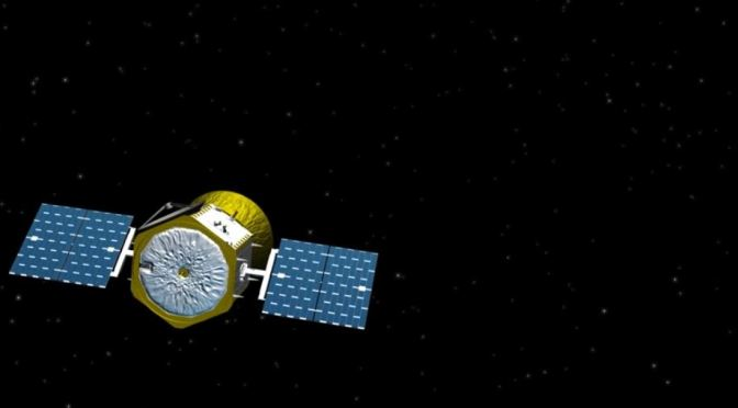 TESS: el futuro de la búsqueda de exoplanetas cercanos a la Tierra