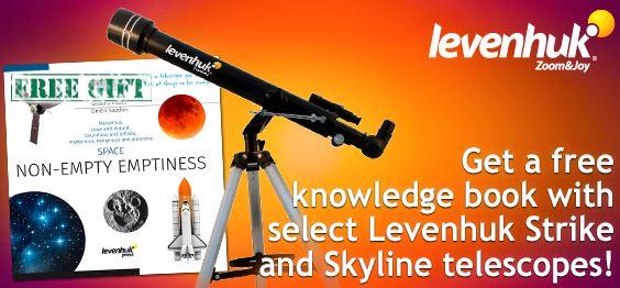 telescopios y accesorios astronómicos