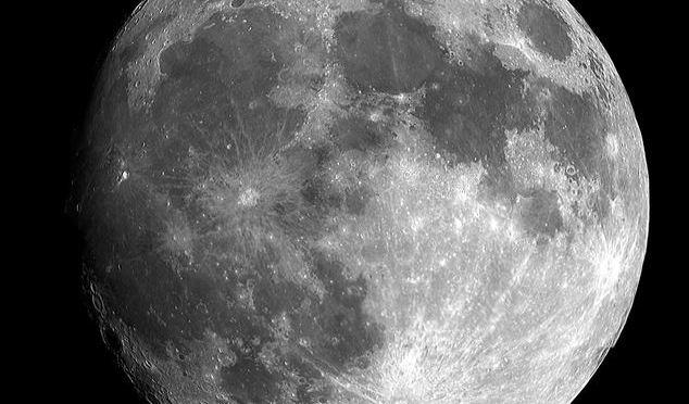 Cómo Fotografiar la Luna