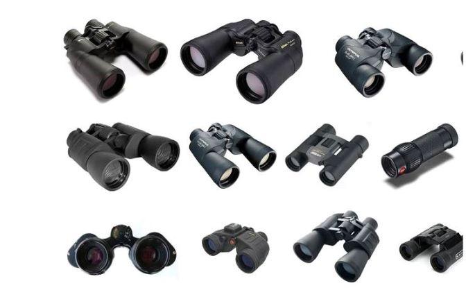 Desenfunda tus prismáticos