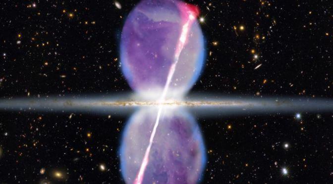Los gases de la Burbuja de Fermi