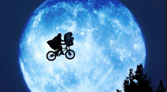 El Cúmulo de E.T. el extraterrestre