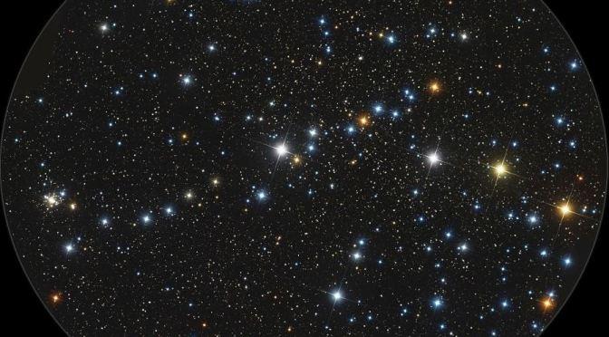 Evento astronómico en Valencia