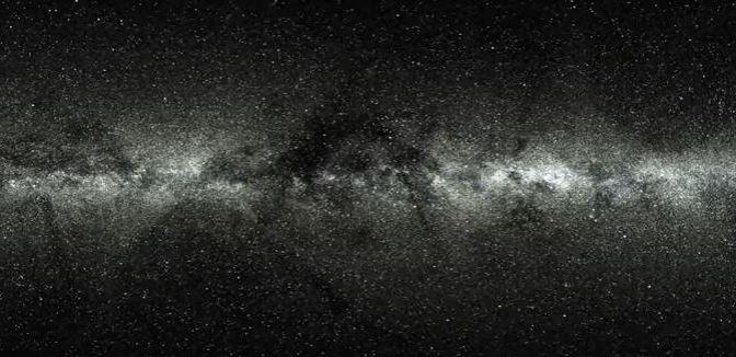 489892f2cfc Dos millones de estrellas de la galaxia en movimiento | UNIVERSO Blog