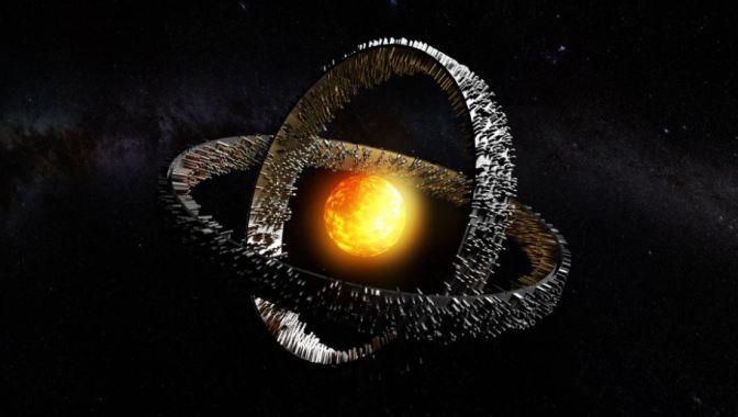 La estrella KIC 8462852 se vuelve a oscurecer…¿una megaestructura extraterrestre?
