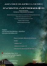 Evento astronómico