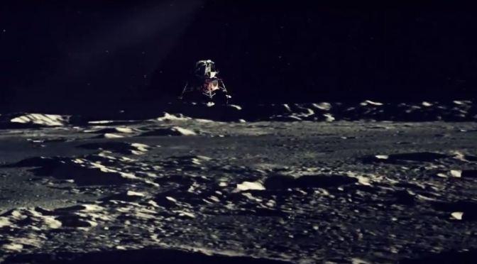 LUNAR, el maravilloso cortometraje de las misiones a la Luna.