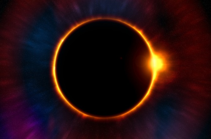 Cómo fotografiar el eclipse de agosto