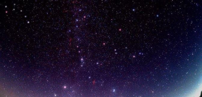 La astronomía es un arte